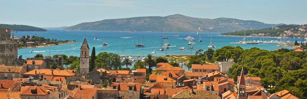 How to charter a boat in Croatia
